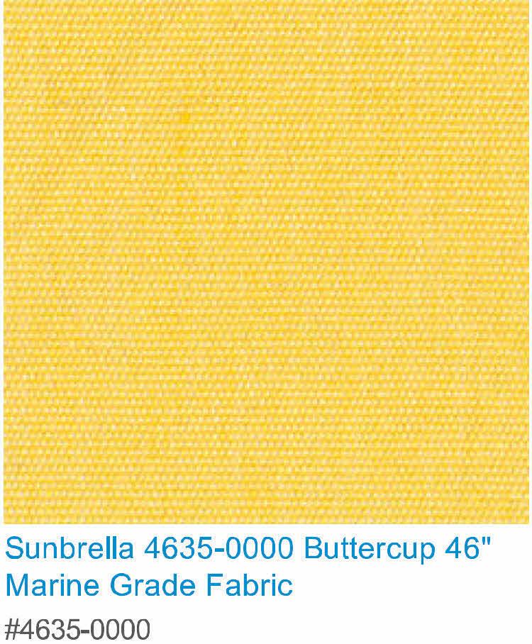 SUNBRELLA SOLID (106)
