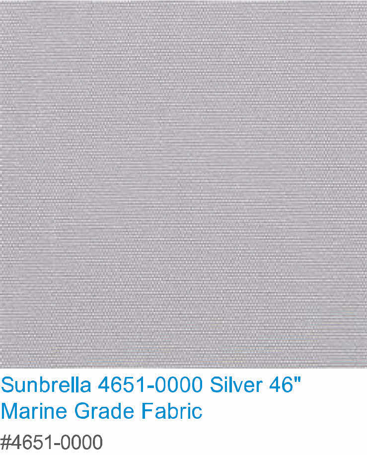 SUNBRELLA SOLID (116)
