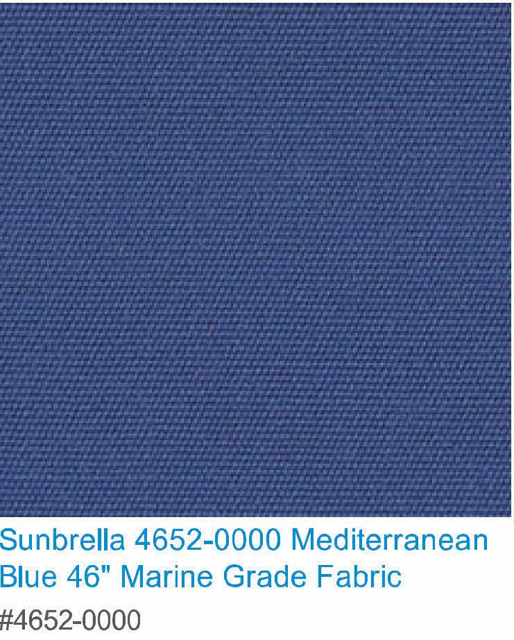 SUNBRELLA SOLID (117)