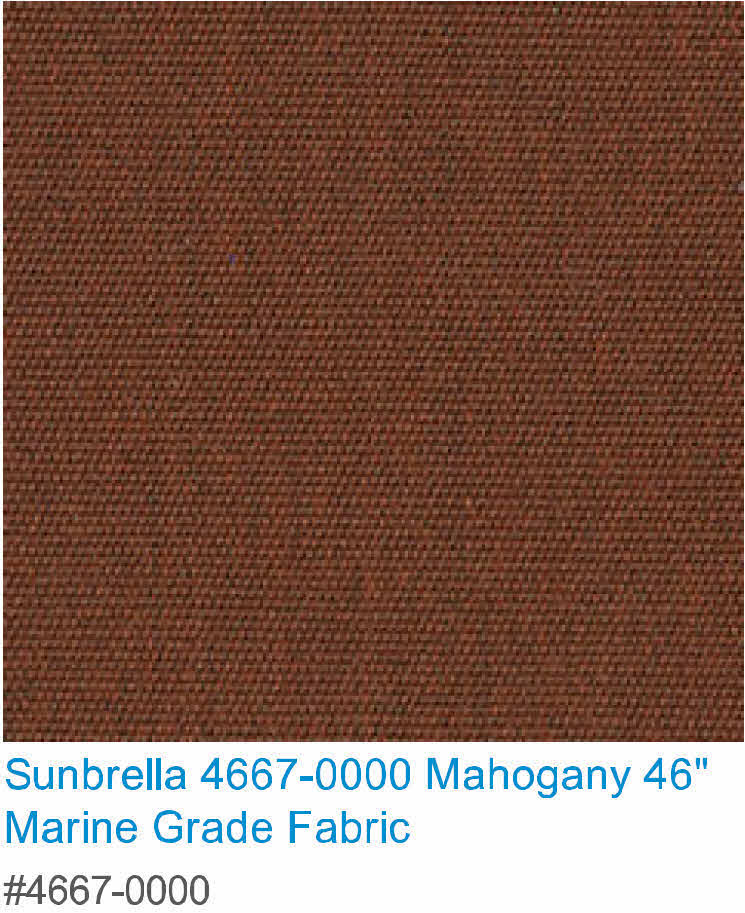 SUNBRELLA SOLID (122)