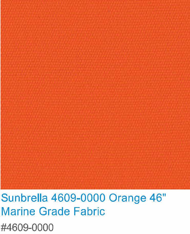 SUNBRELLA SOLID (135)