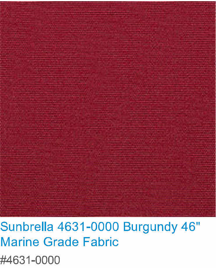 SUNBRELLA SOLID (136)