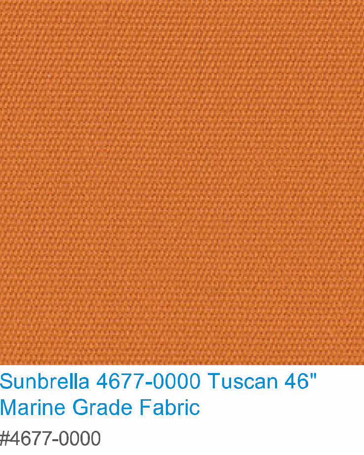 SUNBRELLA SOLID (139)