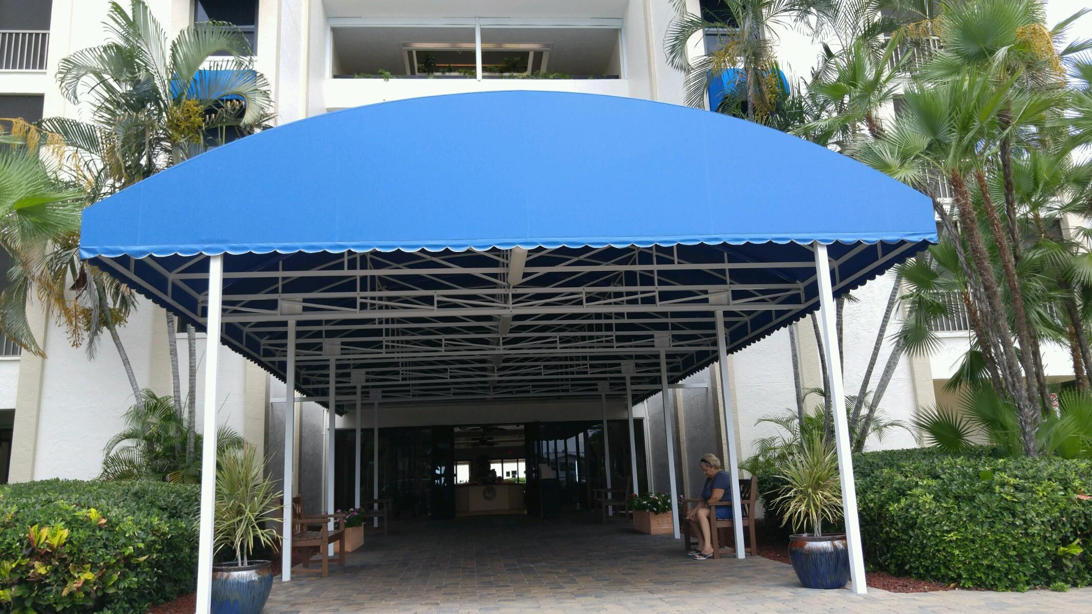 Coastal Canvas & Awnings - Fort Myers, Naples, SWFL