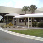 Midfield Terminal Parking, Regional Southwest Airport