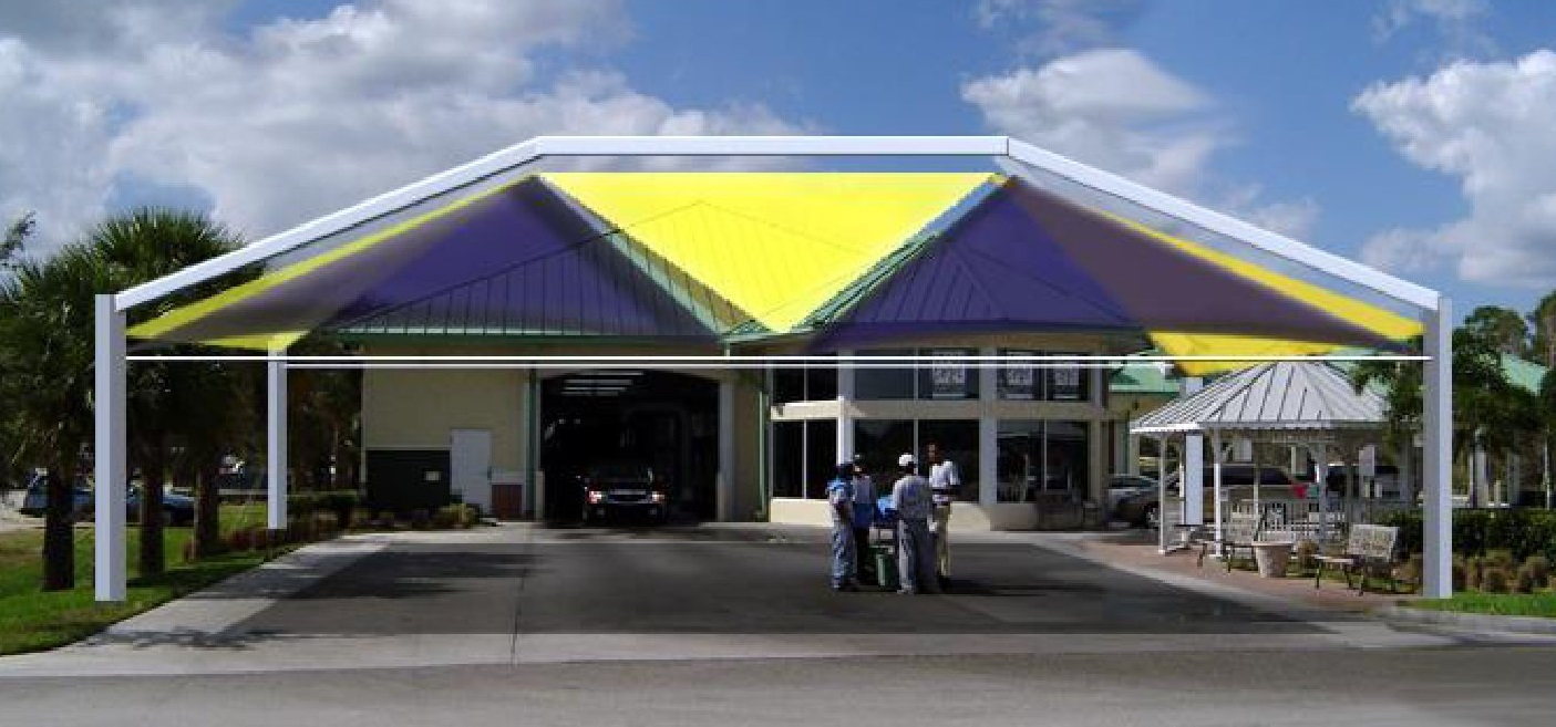 Shadeports- Coastal Canvas & Awnings - Fort Myers, Naples, SWFL