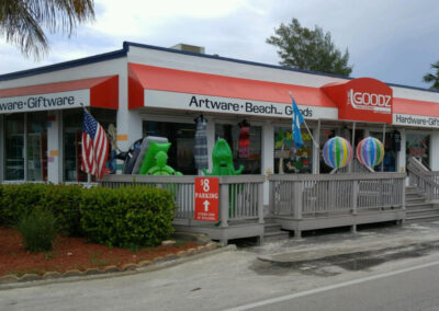 Coastal Canvas & Awning - Business Awning Signs