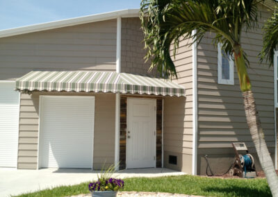 Coastal Canvas & Awning - Residential Awnings